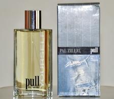 Pal Zileri Pull Yourself Eau De Toilette Edt 100ML 3.3 Fl. Oz. Spray Perfume Man Rare Vintage Old 2004 - Fragrances (new And Unused)