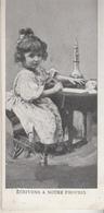 Écrivons A Notre Proprio  Petite Carte - Escenas & Paisajes