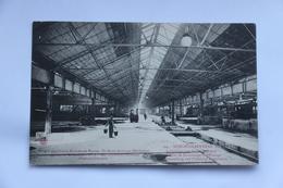 39533   -   Porz  Lez  Cologne  Spiegelglaswerke   Atelier  Doucissage Et Polissage - Koeln