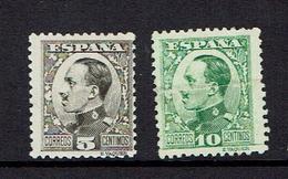 SPAIN...1930 - Unused Stamps