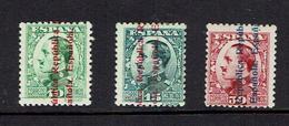 SPAIN...1931 - Unused Stamps