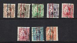 SPAIN...1931...50c Is Missing Corner - 1889-1931 Kingdom: Alphonse XIII