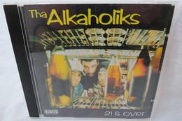 "CD ""Tha Alkaholiks"" 21 & Over - Rap & Hip Hop"