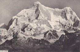 PC Mt. Janu - Jannu (37515) - Nepal