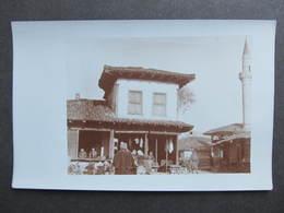 AK ELBASAN Albanien Ca.1910 //  D*34645 - Albanien
