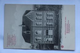 39535  B -  Porz Lez  Cologne   - Spielglaswerke -  Maisons De Contremaitres - Koeln