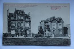 39536  -  Porz Lez  Cologne   - Spielglaswerke -  Maisons  D'employés - Koeln