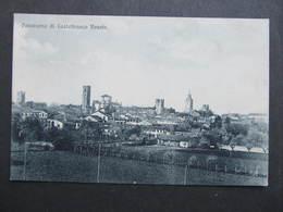 AK CASTELFRANCO VENETO TV Ca.1920 //  D*34652 - Italia