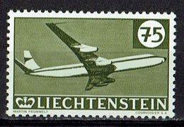 Liechtenstein 1960 // Mi. 394 ** (030..370) - Liechtenstein