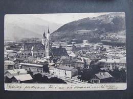 AK BRIXEN 1900//  D*34670 - Italien