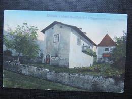 AK BRIXEN Havlicekhaus 1910  //  D*34672 - Italien