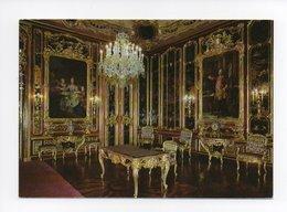 Autriche: Wien, Schloss Schonbrunn, Vieux Laque Zimmer, Lustre (18-3094) - Château De Schönbrunn