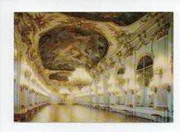 Autriche: Wien, Schloss Schonbrunn, Grosse Galerie, Grande Galerie, Lustre (18-3096) - Château De Schönbrunn