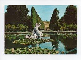 Autriche: Wien, Schloss Schonbrunn, Park Von Schonbrunn, Nymphenbrunnen, Fontaine à La Nymphe, Femme Nue (18-3100) - Château De Schönbrunn