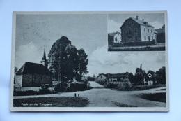 39541 -  Walk  An Der  Talsperre - Waimes - Weismes