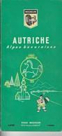 Guide Michelin Autriche - Michelin (guides)