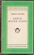Addio, Mister Chips! James Hilton. - Other