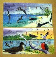 KIRIBATI, SEA BIRDS,  OISEAUX (lot 207) - Kiribati (1979-...)