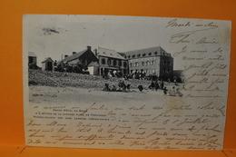 Perros-Guirec -  Grand Hotel Le BIHAN - à 5 Mètres De La Superbe Plage De Tréstraou - Perros-Guirec