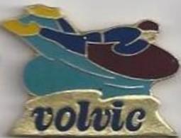 VOLVIC - SURF - Waterski
