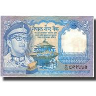 Billet, Népal, 1 Rupee, Undated (1974), KM:22, SUP+ - Népal