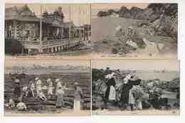 85-70 SABLES D'OLONNE 31 Cartes - Sables D'Olonne
