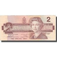 Billet, Canada, 2 Dollars, 1986, 1986, KM:94b, TTB - Canada