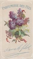 Parfumerie Des Fées - Eau Des Fées (voir Descriptif) - Perfume Cards