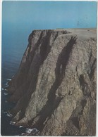 Norway, Nordkapp, The North Cape, Used Postcard [22052] - Norway