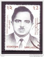 ##9, Bangladesh, Cravate, Tie - Bangladesh