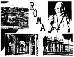 (ORL 051) Vaticano - With Pope Giovanni XXIII - Vatican