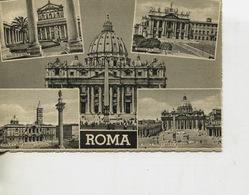(ORL 051) Roma With Vaticano - - Vatican