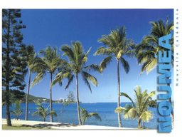 (ORL 051) French Polynesia - Polynesie  - Nouméa - French Polynesia