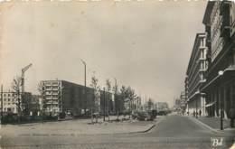 76 - LE HAVRE - Avenue Foch En 1950 - Le Havre