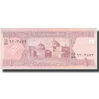 Billet, Afghanistan, 1 Afghani, 2002, 2002, KM:64a, TTB+ - Afghanistan