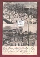MOCAMBIQUE BOER WAR INTEREST TWO CENSOR STAMPS MOHAMMEDAN'S FEAST  USED PUBLISHER J.R. CARVALHO ROYAL STUDIO BEIRA - Mozambique