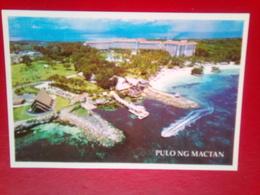 Pulo Ng Mactan - Pakistan