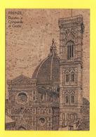 Carte En LIEGE FIRENZE Duomo E Campanile Di Giotta - Other