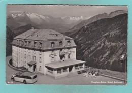 Old Post Card Of ,Simplon-Kulm,Switzerland ,R60. - Switzerland