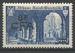 REUNION N° 302 NEUF** LUXE SANS CHARNIERE / MNH - La Isla De La Reunion (1852-1975)