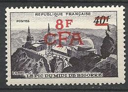 REUNION N° 302A NEUF** LUXE SANS CHARNIERE / MNH - La Isla De La Reunion (1852-1975)