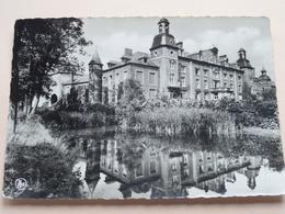 MANOIR DE LA-BAS Aische-en-Refail ( Thill ) Anno 1966 ( Zie Foto Voor Details ) ! - Eghezée