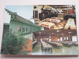 Vakantiehuis DE LINDE Kasteelstraat ( Publivano ) Anno 198? ( Zie Foto Voor Details ) ! - Retie