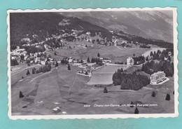 Old Post Card Of Crans Sur Sierre,Valais, Switzerland,R60. - VS Valais