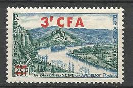 REUNION N° 311A NEUF** LUXE SANS CHARNIERE / MNH - La Isla De La Reunion (1852-1975)