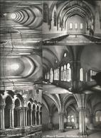 6 CART. ABBAZIA DI FOSSANOVO (194) - Cartoline