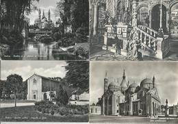 8 CART. PADOVA (192) - Cartoline