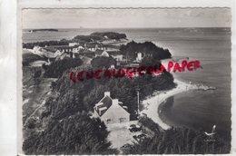 29 - ROSCOFF - LABER DE ROSCOFF SANA MARIN - VUE AERIENNE 1963 - Roscoff