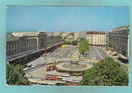 Old Post Card Of Geneve, Geneva, Switzerland ,R60. - GE Geneva