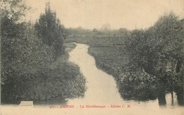 80 AMIENS HORTILLONNAGES - AA 699 - Amiens